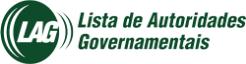 LAG - Lista de Autoridades Governamentais